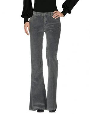 Повседневные брюки THEYSKENS' THEORY. Цвет: зеленый