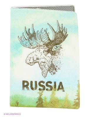 Обложка Mitya Veselkov. Цвет: светло-зеленый