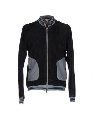 Куртка FIFTEEN AND HALF. Цвет: темно-синий