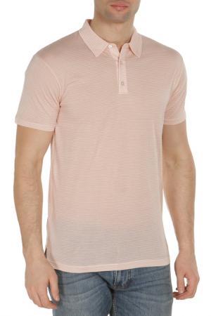 Рубашка-поло Marc by Jacobs. Цвет: оранжевый