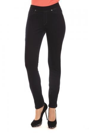 Модные джинсы Cambio. Цвет: синий