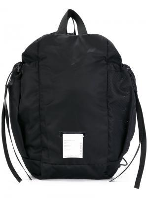 Рюкзак Bombardier Satisfy. Цвет: чёрный