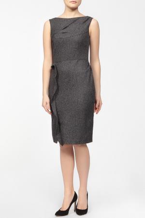 Платье Valentino. Цвет: белый