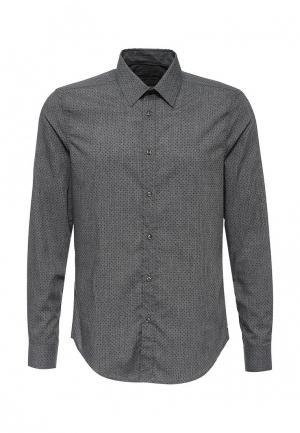 Рубашка Gaudi. Цвет: серый