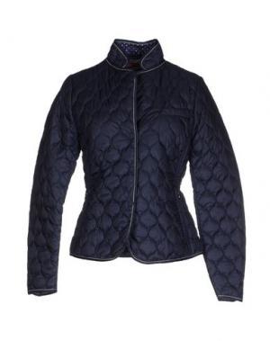 Куртка JAN MAYEN. Цвет: темно-синий