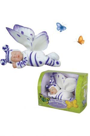 Кукла Детки-бабочки Unimax. Цвет: мультицвет