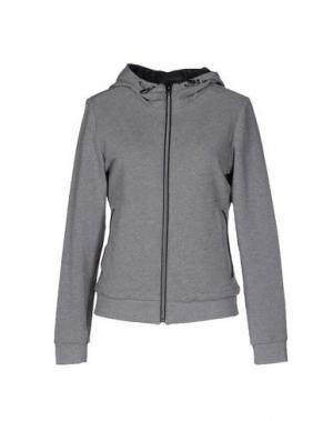 Куртка JAN MAYEN. Цвет: серый