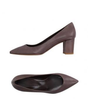 Туфли FAUZIAN JEUNESSE. Цвет: светло-коричневый