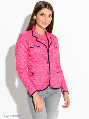 Куртка Colmar. Цвет: розовый