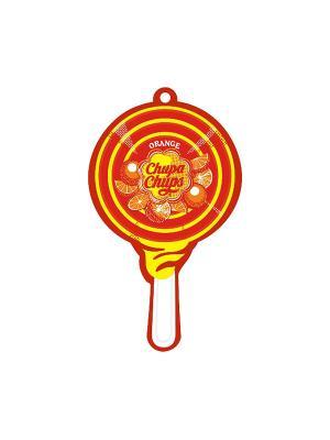 Ароматизатор воздуха Chupa Chups CHP702. Цвет: оранжевый
