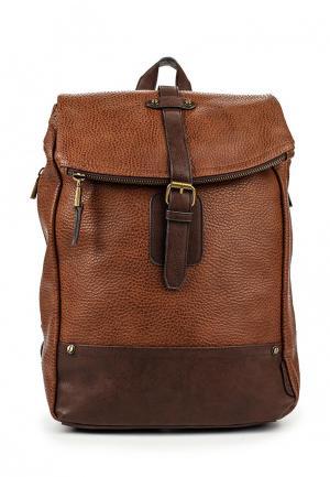 Рюкзак Aldo. Цвет: коричневый