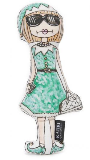 Кукла Anna the Elf KAHRI