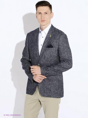 Пиджак LERROS. Цвет: серый