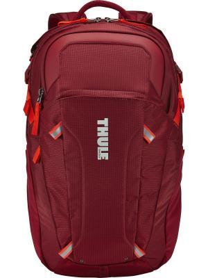 Рюкзак Thule EnRoute 2 Triumph для 15-дюймого ноутбука. Цвет: темно-бордовый