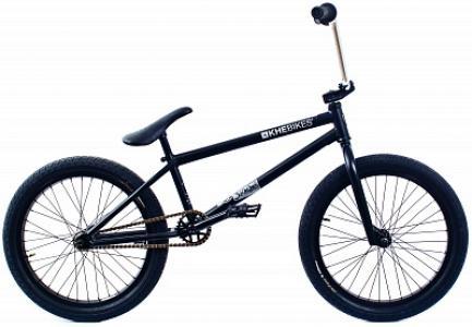 Велосипед BMX  Silencer KHE