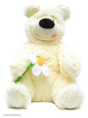 Медведь Феликс Fancy. Цвет: кремовый