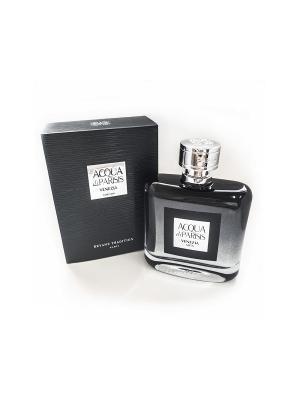 Acqua Di Parisis Venezia M Edt 100 ml. Цвет: черный, серебристый