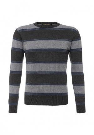 Джемпер Blue Fashion. Цвет: разноцветный