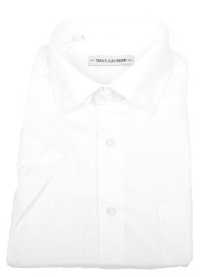 Рубашка Hans Grubber LN003-08s_HG