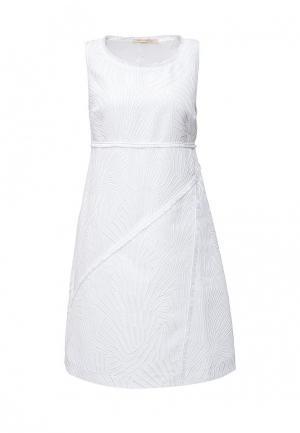Платье Pennyblack. Цвет: белый