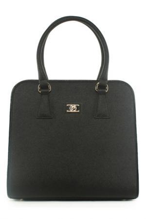 Bag Pierre Cardin. Цвет: black