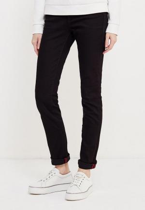 Джинсы Trussardi Jeans. Цвет: черный