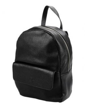 Рюкзаки и сумки на пояс DESMO. Цвет: черный