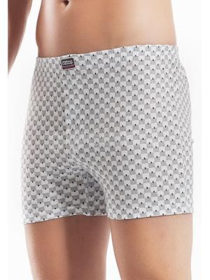 Трусы боксеры Oztas kids' underwear. Цвет: бежевый