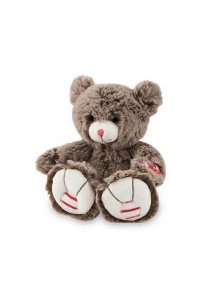 Серия Руж - Мишка маленький Kaloo. Цвет: коричневый