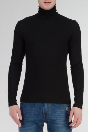 Водолазка Rocawear. Цвет: черный