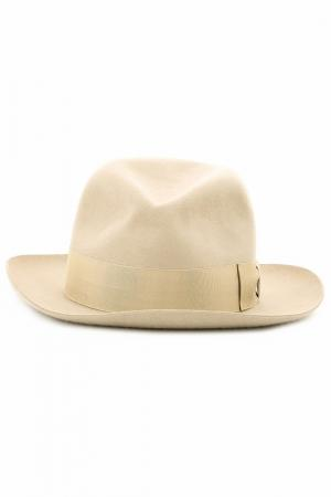 Шляпа Pal Zileri. Цвет: бежевый