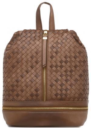 Рюкзак Carla C. Цвет: коричневый