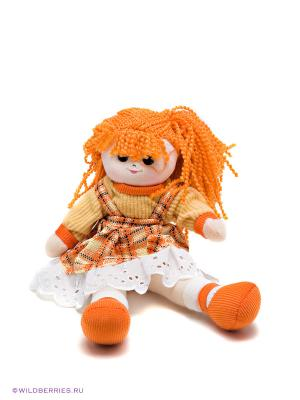 Кукла Апельсинка Gulliver. Цвет: оранжевый (осн.)