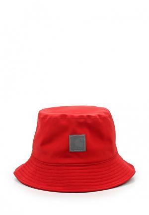 Панама Carhartt. Цвет: красный