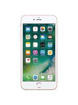 Смартфон iPhone 6s Plus 32Gb розовое золото Apple. Цвет: розовый, золотистый