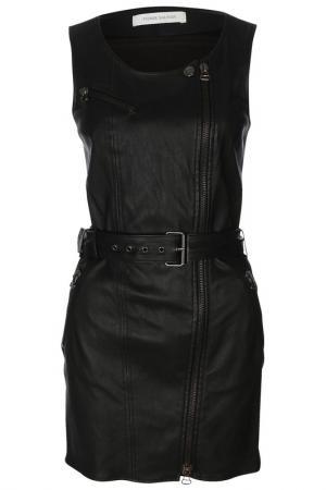 Платье Pierre Balmain. Цвет: черный