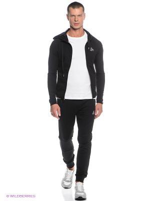 Спортивный костюм Ocean66. Цвет: черный