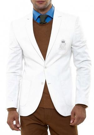 Пиджак Wessi. Цвет: белый