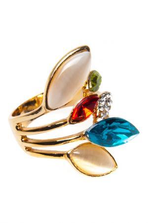 Ring BELLA ROSA. Цвет: multicolor
