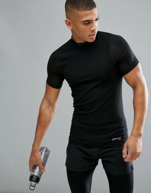 Craft Черная футболка Sportswear Active Extreme 2.0 1904494-9999. Цвет: черный