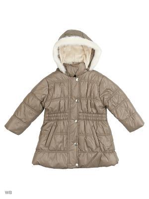 Куртки Senso kids. Цвет: серый