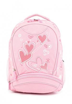 Рюкзак Hynes Eagle. Цвет: розовый