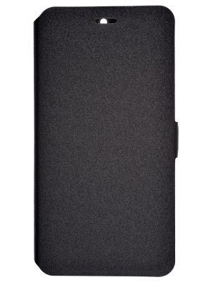 Чехол-книжка для Asus Zenfone 3 Max ZC520TL PRIME book. Цвет: черный