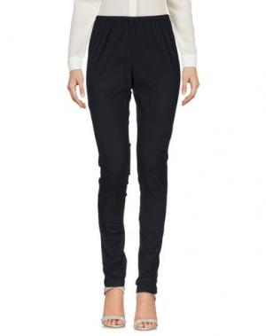 Повседневные брюки KristenseN DU NORD. Цвет: черный