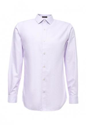 Рубашка Banana Republic. Цвет: фиолетовый