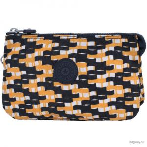 Accessories K 15156-000 (K 15156-D50) Kipling. Цвет: оранжевый