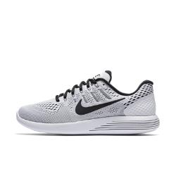 Мужские беговые кроссовки  LunarGlide 8 Nike. Цвет: белый