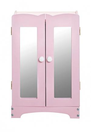 Игрушка Paremo. Цвет: розовый