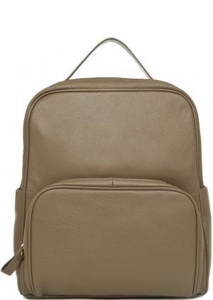 Рюкзак Croma. Цвет: коричневый