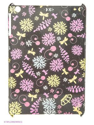Чехол для iPad mini Magic Kawaii Factory. Цвет: коричневый